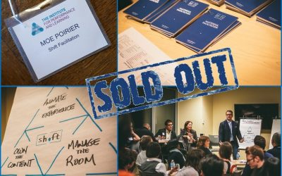 Very Grateful… Another Sold Out Event!