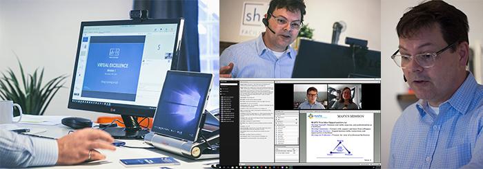 Virtual Excellence – Public Webinar